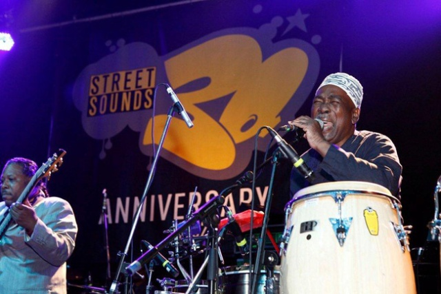 Bill Curtis Fatback Band 2